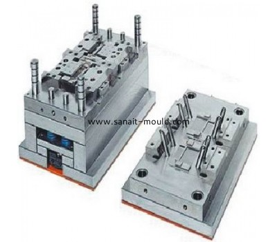 Guangdong mould factory with high quality m15011903